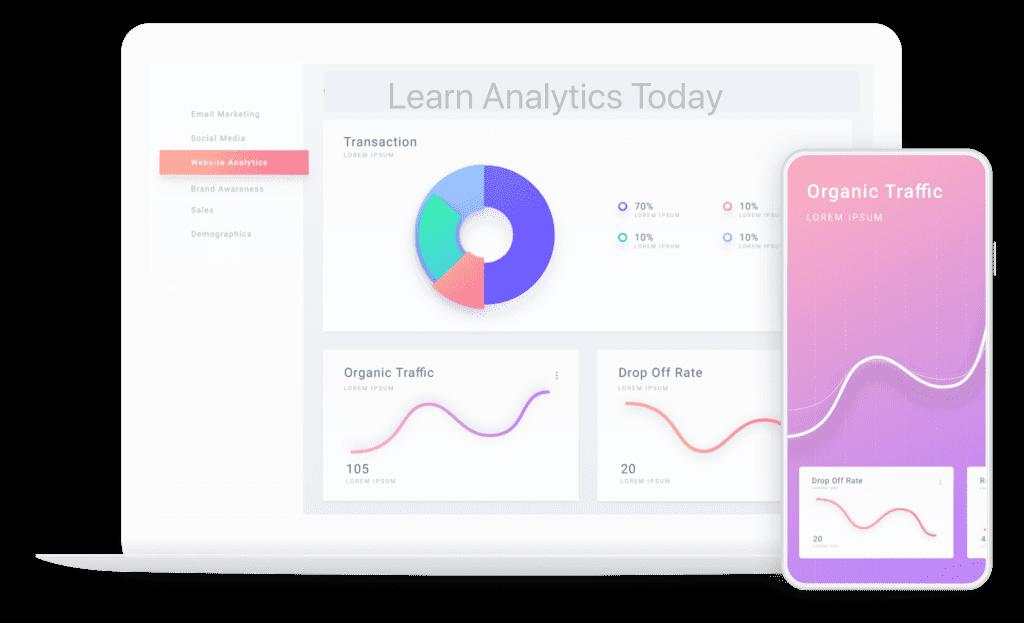 Learn Website Analytics Today