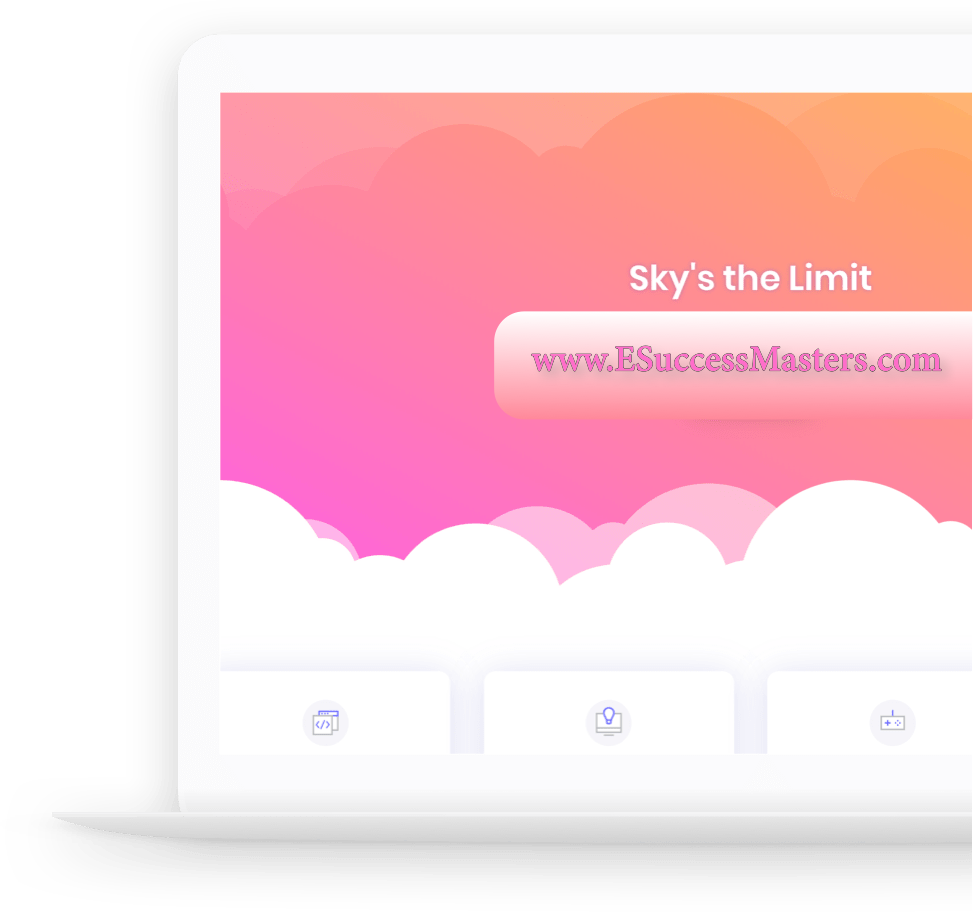 The Sky's The limit Start learnig Today