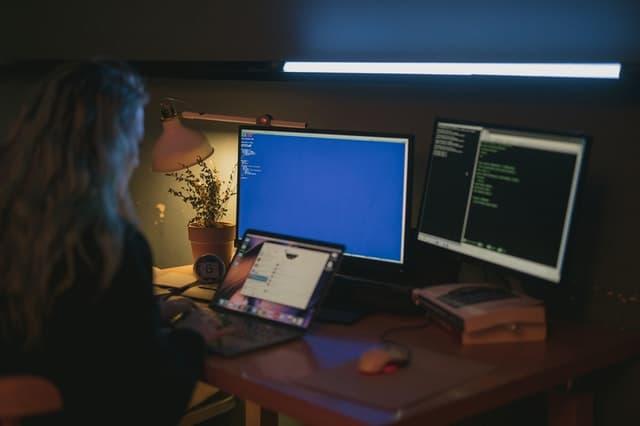 website development courses